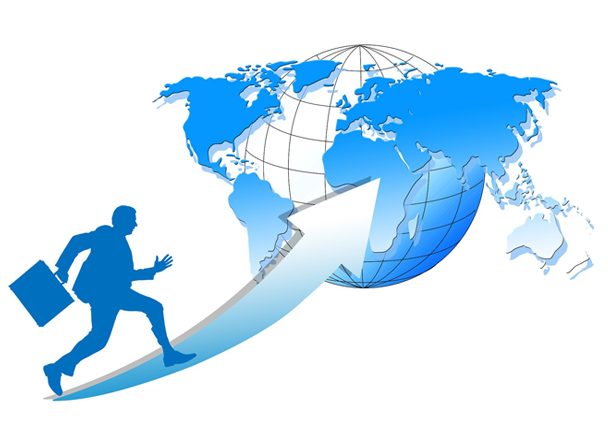 Can a Small Business Be Global?