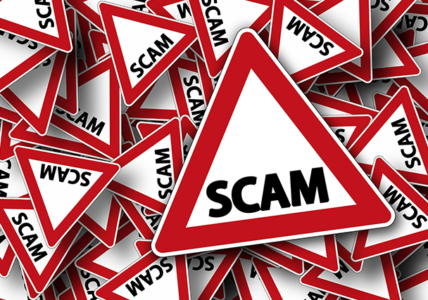 Scams That Target Small Businesses