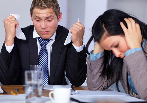 How to Overpower Distractions Common to Businesses