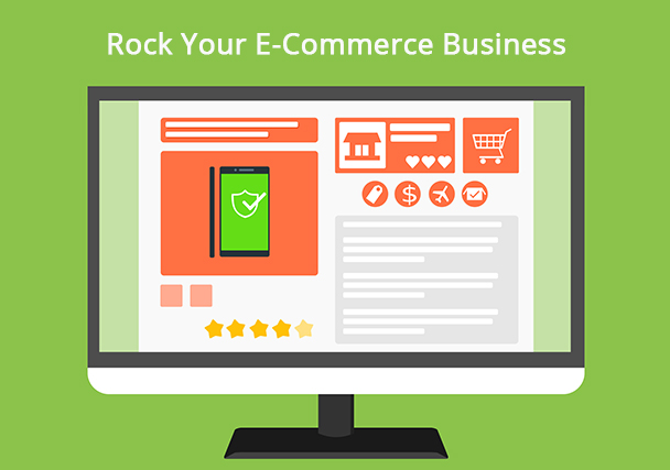 Rock Your E-Commerce Business: Here's How