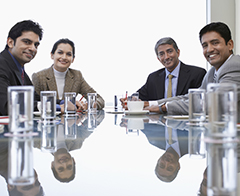 Make Business Meetings More Effective for Your Team