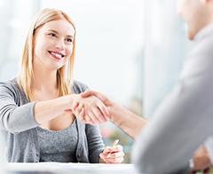 Five Ways to Build Customer Loyalty