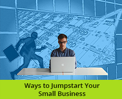 How to Jumpstart Your Business in the New Year