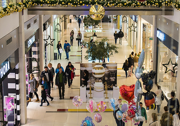 How Small Business Owners Should Prepare for the Winter Shopping Rush