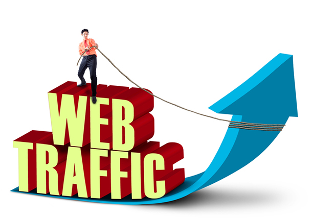 Tips to Increase Traffic to Your Site