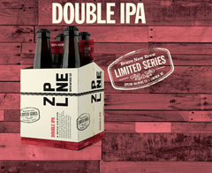 A craft beer company barrels out from home brewing