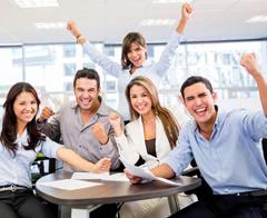 How Team Activity Helps Grow Productivity