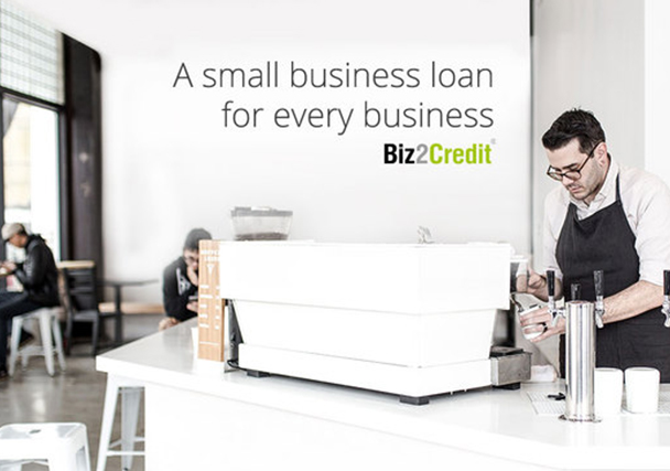 Biz2Credit app gives Tradeshift users a new option for boosting working capital