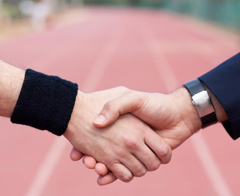 Whether You're Ready for a Business Partner