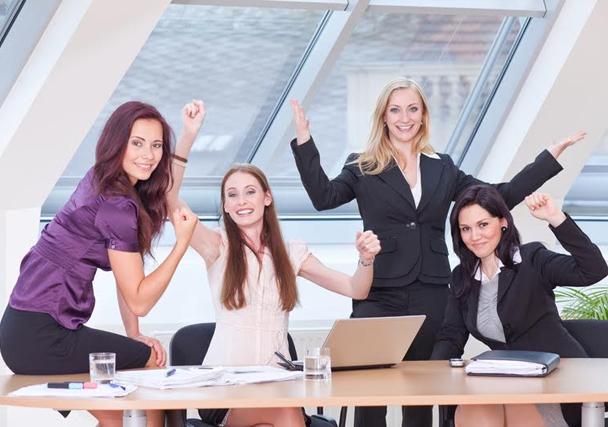 Four Ways to Encourage Productivity Among Employees