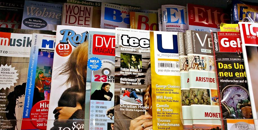 Seek Specialty Publications for Special Customers