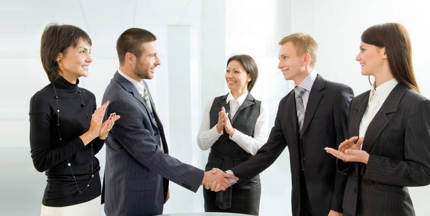 How to Work Together Effectively with Other Businesses