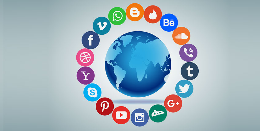 Where to Get Inspiration for Social Media Posts