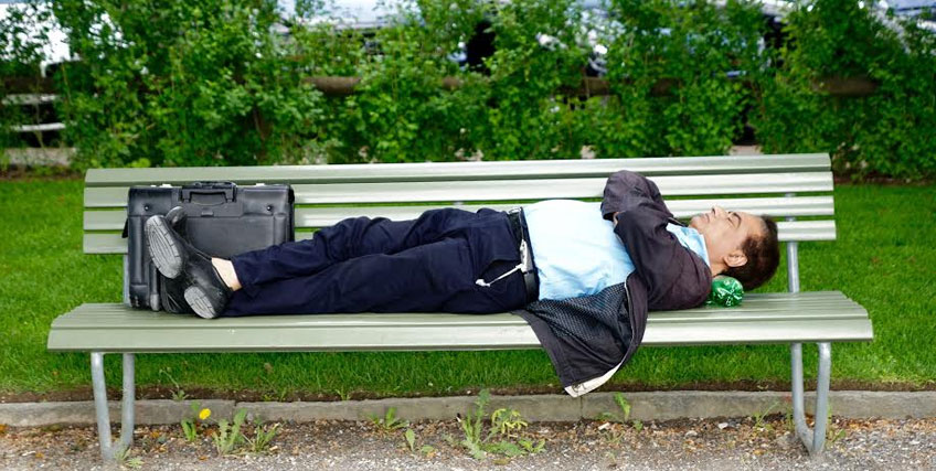 Business Owners Need Sleep To Boost Productivity