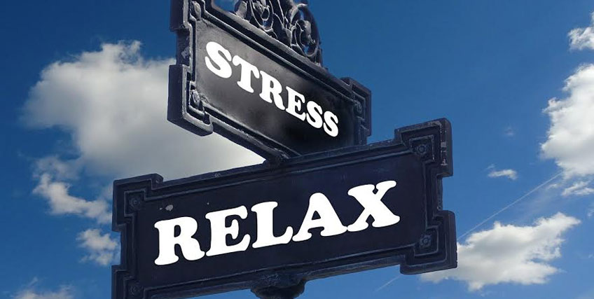 Three Ways to Relieve the Stress of Running Your Business
