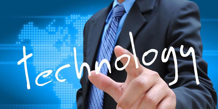 Technology to Improve Productivity