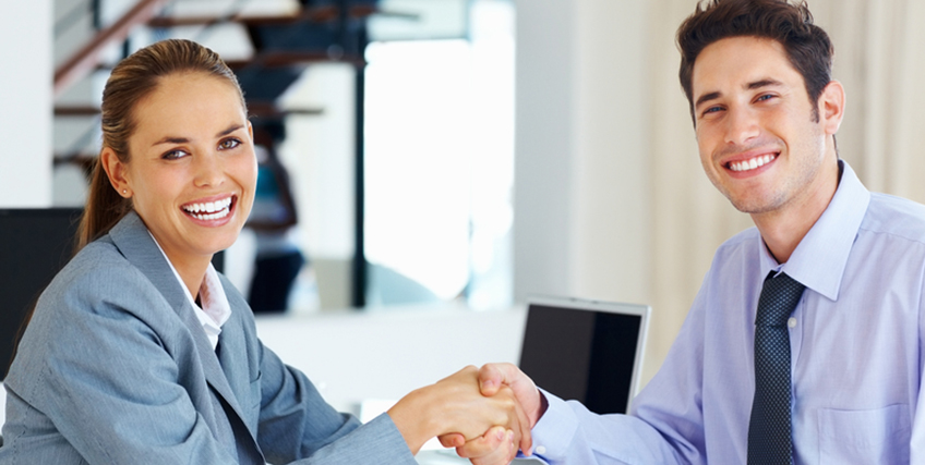 How to Convince an Excellent Candidate to Take a Position at Your Company