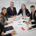Six Ways to Perform Your Best at Any Business Meeting
