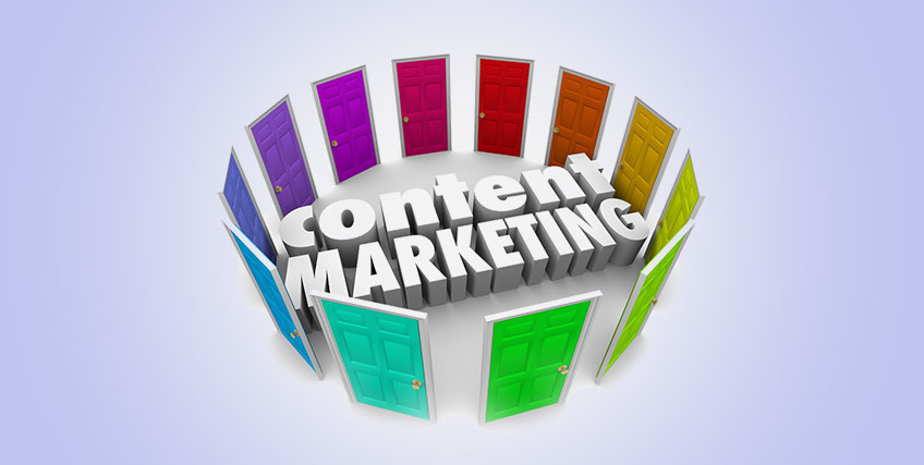 Play With the Content to Position Yourself Well