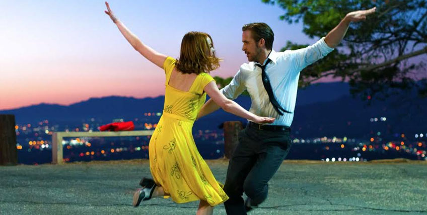 Business Lessons Entrepreneurs Can Learn from La La Land