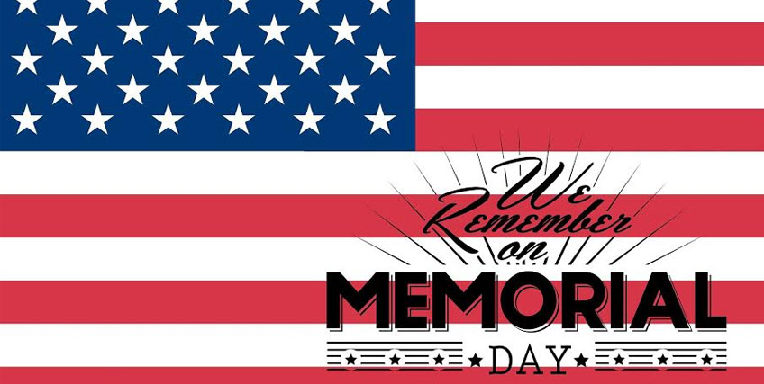 Being Mindful of What Memorial Day Truly Means