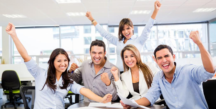 Four Ways to be a Positive Influence on Your Employees