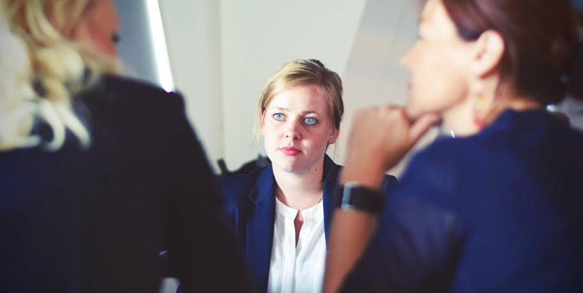 Four Ways to Handle Difficult Customers