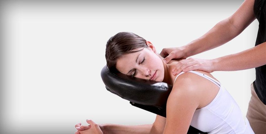 Incorporate Massage: Kneading Strong Revenues from the Corporate Market
