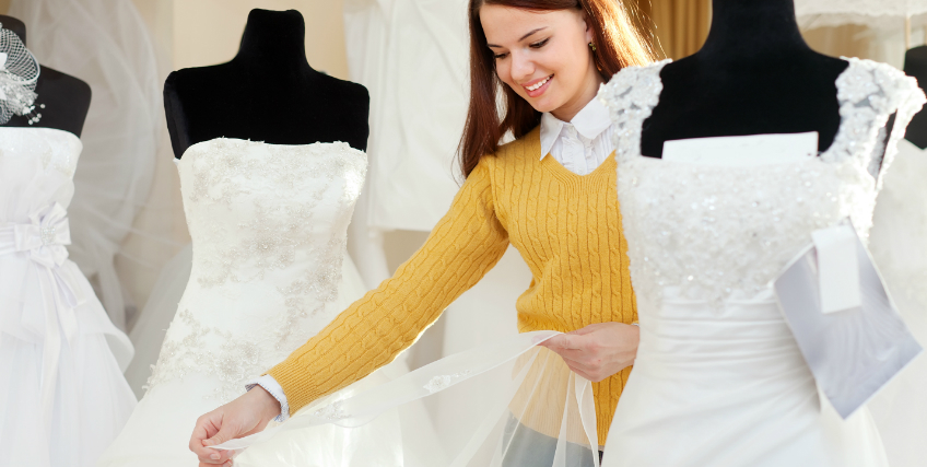 Damsels in Dis-dress: Small Businesses to the Rescue