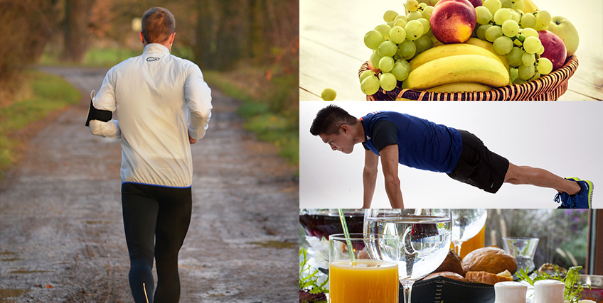 Four Ways Small Business Owners Can Maintain a Healthy Lifestyle