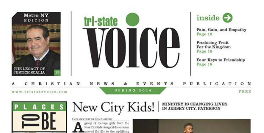 Tri-State Voice of Northern New Jersey