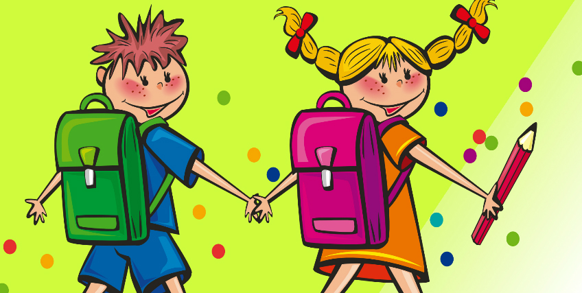 """""""Back to School"""" Is the Right Time to Keep the Knowledge Flowing"""