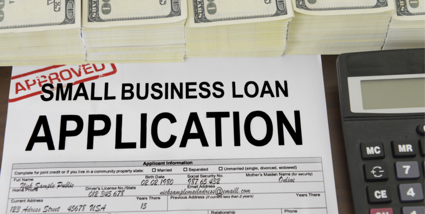 10 Things You Need to Apply for an SBA Loan