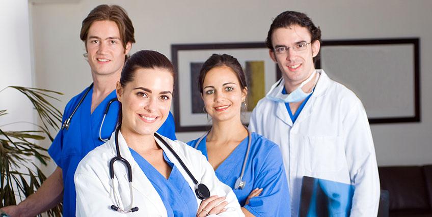 Prescription for Physicians Needing Small Business Loans