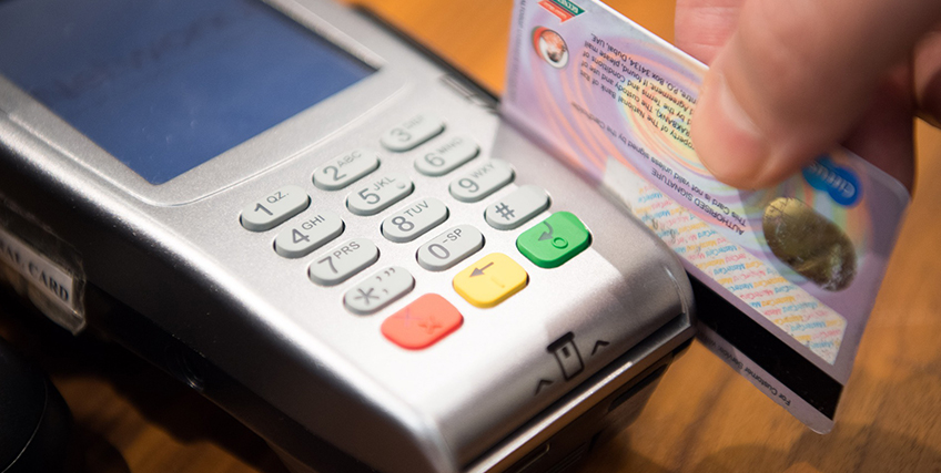 How To Choose The Best Credit Card Processor For Your Small Business