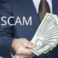 Small Business Loan Scams