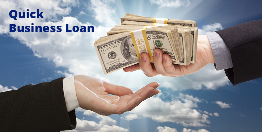 Quick Business Loan