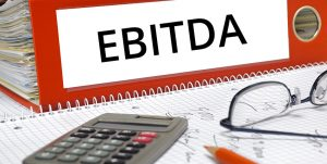 Calculate EBITDA