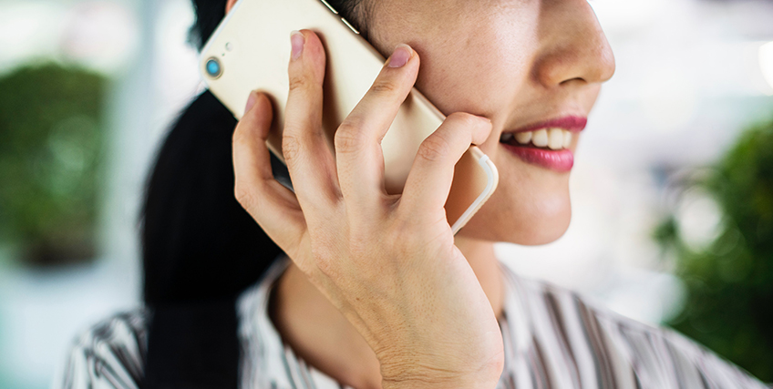mall Business Answering Services