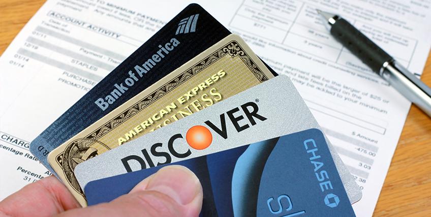 Credit Card Rewards