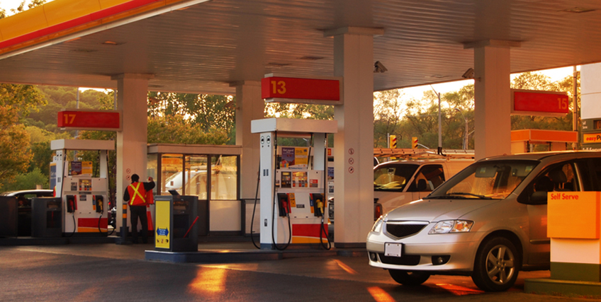 Buying a Gas Station Franchise