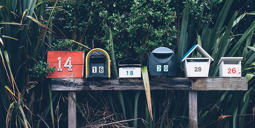 Bulk Mailing in 2019