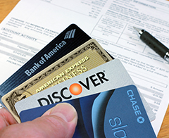 Credit Card Receivables