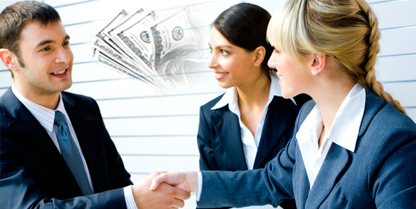 Loans to Buy an Existing Business