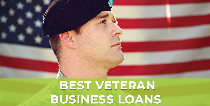 Loans for Veterans