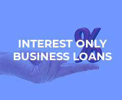 Interest Only Business Loans