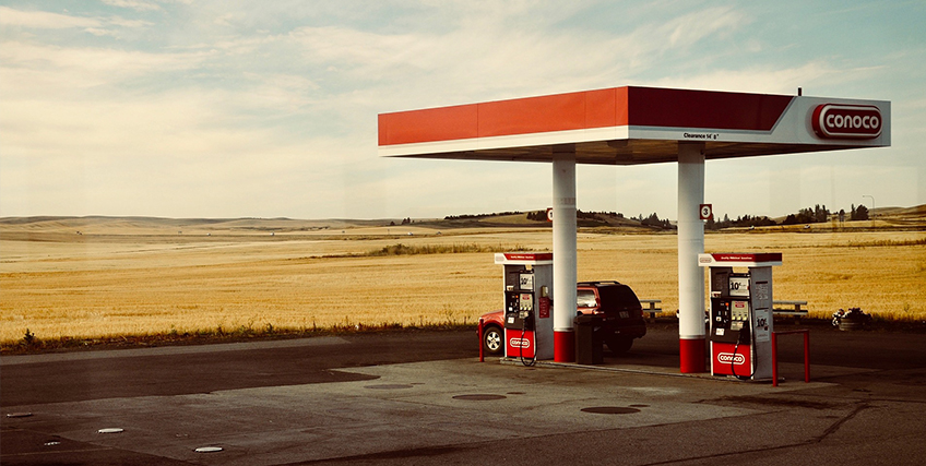 Gas Station Loans