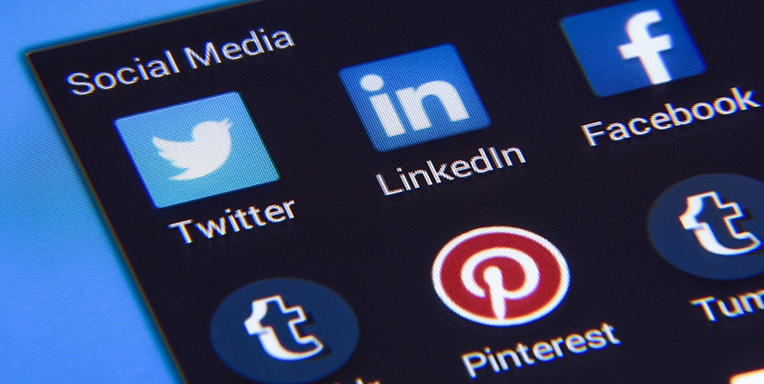 Small Business Social Media Trends