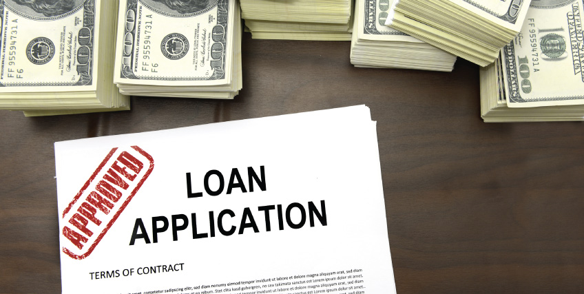 Apply for a Disaster Loan