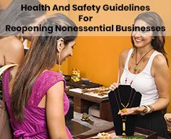 Nonessential Businesses